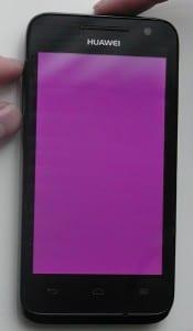 G510 smartphone unlock loader